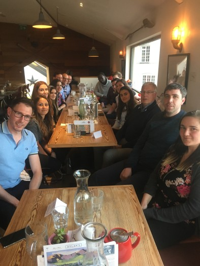 CALIN PhD forum
